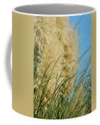 Pampas Grass Coffee Mug