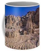 Panaca Formations In Cathedral Gorge State Park Nevada Coffee Mug