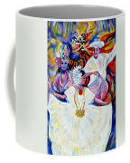 Panama Carnival. Fiesta Coffee Mug