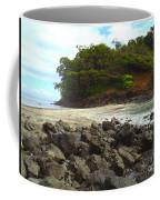 Panama Island Coffee Mug