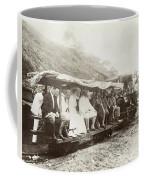 Panama Roosevelt, 1906 Coffee Mug
