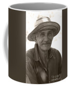 Panamanian Country Man Coffee Mug by Heiko Koehrer-Wagner