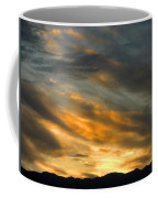 Panamint Sunset Coffee Mug