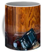 Pancam Coffee Mug