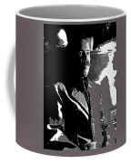 Pancho Villa Press Photo El Paso Texas 1913-2013 Coffee Mug