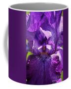 Pandora's Purple Coffee Mug