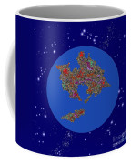 Pangea Ultima Coffee Mug