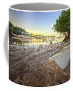 Panglao Port Sunset 4.0 Coffee Mug