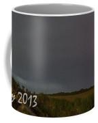 Pano Lightning Coffee Mug