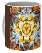 Panorama Carina Nebula Vi Coffee Mug
