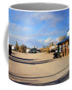 Panorama Cedar Cove Rv Park Street 3 Coffee Mug