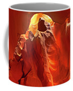 Panorama Slot Canyon Arizona Coffee Mug