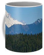 Panoramic Rainier Rt.25 Coffee Mug