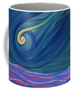 Panspermia 2 Coffee Mug