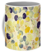 Pansy Petals Coffee Mug by James W Johnson