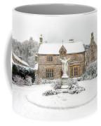 Pantasaph Friary Coffee Mug