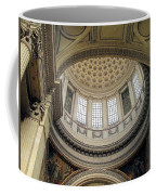 Pantheon Architecture Coffee Mug