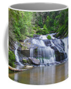 Panther Creek Falls Coffee Mug