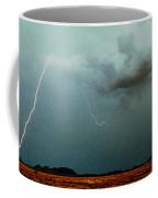 Tohono O'odham Reservation Coffee Mug