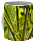 Papaya Shoot Coffee Mug