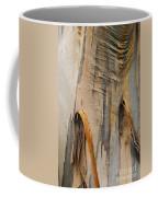 Paper Bark Coffee Mug