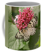 Paper Kite Butterfly Coffee Mug