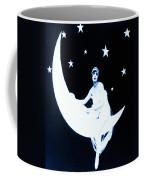 Paper Moon Coffee Mug