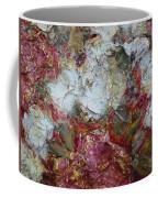 Paper Peonies Coffee Mug
