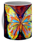 Papillon Colore Coffee Mug