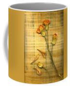 Papyrus2 Coffee Mug