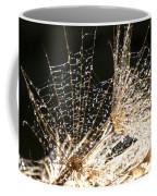 Parachute Filaments Coffee Mug