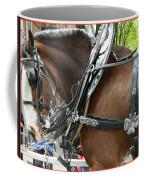 Parade Day Coffee Mug