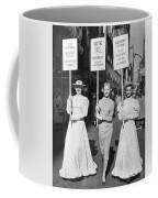 Parade For Court Reform Coffee Mug