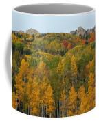 Paradise Autumn Coffee Mug