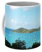 Paradise Awaits Coffee Mug