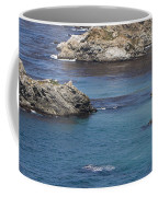 Paradise Beach Coffee Mug