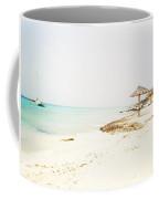 Paradise Beach Coffee Mug
