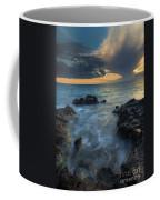 Paradise Cloud Explosion Coffee Mug