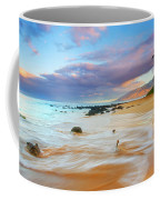 Paradise Dawn Coffee Mug
