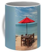 Paradise Dining Coffee Mug