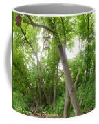 Paradise For Birds Coffee Mug