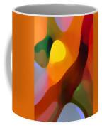 Paradise Found 2 Tall Coffee Mug by Amy Vangsgard