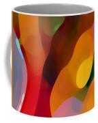 Paradise Found 3 Coffee Mug