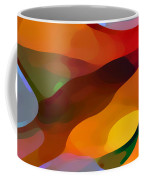 Paradise Found Coffee Mug by Amy Vangsgard