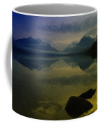 Paradise Happens Coffee Mug
