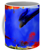 Paradise Is A Bird Coffee Mug