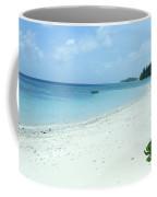 Paradise Is Here Coffee Mug