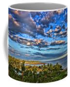 Paradise Is Nice By Diana Sainz Coffee Mug