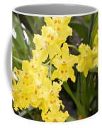 Paradise Orchid  Coffee Mug by Sonali Gangane