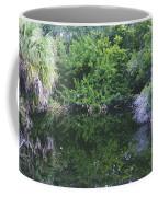 Paradise Pond Coffee Mug